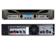 Crown XTi 1002 Two-Channel 500W Power Amplifier NXTI1002-U-US