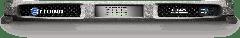 Crown Audio CT475 Four-Channel 75W Power Amplifier NCT475A-U-US