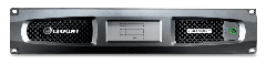 Crown Audio DCi 2|300 Two-channel,300W @ 4Ω Analog Power Amplifier,70V/100V GDCI2X300-U-US