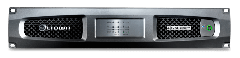 Crown Audio DCi 4|1250 Four-channel 1250W @ 4Ω Analog Power Amplifier 70V/100V GDCI4X1250-U-US