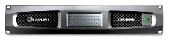 Crown Audio DCi 8|300 Eight-channel 300W @ 4Ω Analog Power Amplifier 70V/100V GDCI8X300-U-US