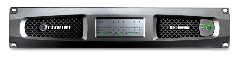Crown Audio DCi 8|600 Eight-channel 600W @ 4Ω Analog Power Amplifier 70V/100V GDCI8X600-U-US