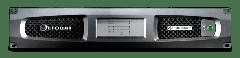 Crown Audio DCi 2|300N Two-channel 300W @ 4Ω Power Amplifier with BLU Link 70V/100V GDCI2X300N-U-US