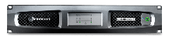 Crown Audio DCi 2|2400N Two-channel 2400W @ 4Ω Power Amplifier with BLU Link 70V/100V GDCI2X2400N-U-US