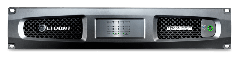 Crown Audio DCi 4|300N Four-channel 300W @ 4Ω Power Amplifier with BLU Link 70V/100V GDCI4X300N-U-US