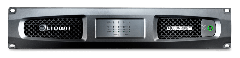 Crown Audio DCi 4|600N Four-channel 600W @ 4Ω Power Amplifier with BLU Link 70V/100V GDCI4X600N-U-US