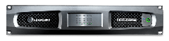 Crown Audio DCi 4|1250N Four-channel 1250W @ 4Ω Power Amplifier with BLU Link 70V/100V GDCI4X1250N-U-US
