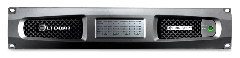 Crown Audio DCi 8|300N Eight-channel 300W @ 4Ω Power Amplifier with BLU Link 70V/100V GDCI8X300N-U-US