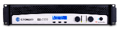 Crown Audio DSi 6000 Two-Channel 2100W Power Amplifier DSi6000