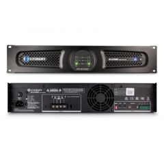 Crown Audio XLC 2500 Two-channel 500W Power Amplifier XLC2500