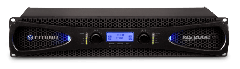Crown Audio XLS 2002 Two-channel 650W Power Amplifier NXLS2002-0-US