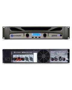 Crown XTi 2002 Two-Channel 800W Power Amplifier sku number NXTI2002-U-US