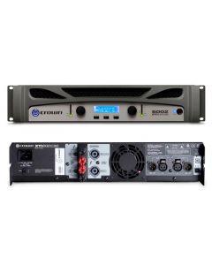 Crown XTi 6002 Two-Channel 2100W Power Amplifier sku number NXTI6002-U-US