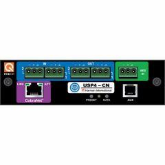Crown Audio IQ3USP4CN PIP-USP4-CN  IQ Programmable Input Processor Card 109690