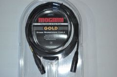 Mogami Gold Stage Cable 20 ft. GOLD STAGE-20