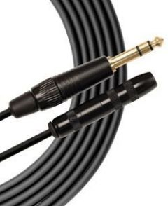 Mogami Gold Ext Cable 20 ft. GOLD EXT-10