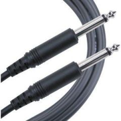 Mogami Pure Patch PP Cable 1 ft. PURE PATCH PP-01