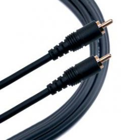 Mogami Pure Patch RR Cable 15 ft. PURE PATCH RR-15