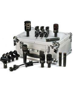 Audix DP Elite 8-piece Drum Mic Package sku number 54921