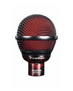 Audix Fireball Professional Microphone for Harmonica and Beatbox sku number 54923