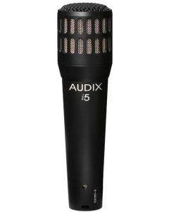 Audix i5 Dynamic Instrument Microphone sku number 54925