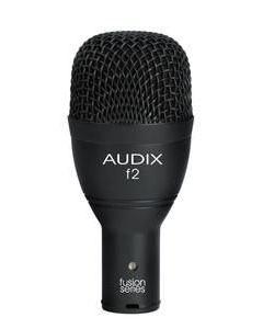 Audix F2 Fusion Series Instrument Mic sku number 85280