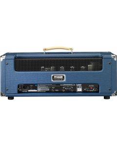 Laney Lionheart L50H 50 Watt Guitar Amplifier Tube Head sku number L50H