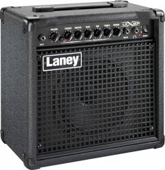 Laney LX20-R Guitar Amp Combo with Reverb LX20R