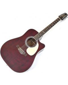 Takamine JJ325SRC-12 John Jorgenson 12 String Acoustic Guitar B-Stock TAKJJ325SRC12.B