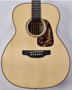 Takamine TLD-M2 Solid Spruce Top Figured Myrtle Back Limited Edition Guitar sku number TAKTLDM2
