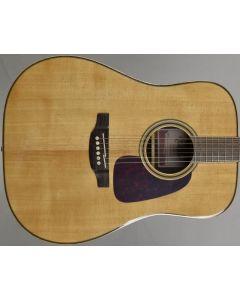 Takamine GD93-NAT G-Series G90 Acoustic Guitar in Natural Finish B-Stock TC13122096 TAKGD93NAT.B 2096