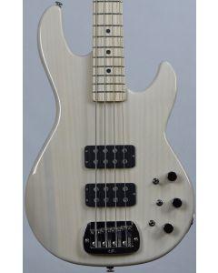 G&L usa custom L-2000 empress body electric bass in blonde finish 111457
