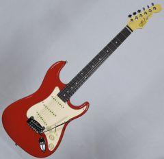 G&L legacy usa custom made guitar in fullerton red 111510