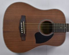 Ibanez PF2MH-OPN PF Series 3/4 Acoustic Guitar in Open Pore Natural Finish B-Stock SA150801901 PF2MHOPN.B 1901