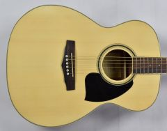 Ibanez PC15-NT PF Series Acoustic Guitar in Natural High Gloss Finish B-Stock SA150801449 PC15NT.B 1449