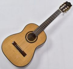Ibanez GA15-1/2-NT Classical Series Nylon Acoustic Guitar in Natural High Gloss Finish B-Stock GS150608249 GA151/2NT.B 8249