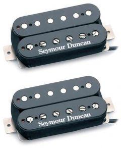 Seymour Duncan SH-6n & b Distortion Mayhem Black set of 2 11108-21-B