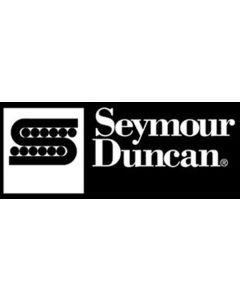 Seymour Duncan Humbucker SH-10b Full Shred Bridge Pickup Gold Cover 11102-64-Gc