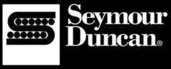 Seymour Duncan Humbucker SH-12 George Lynch Screamin Demon Pickup Nickel Cover 11102-80-Nc