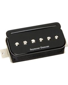 Seymour Duncan Humbucker SHPR-2B P-Rails Hot Pickup 11303-04