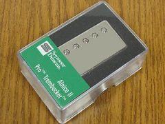 Seymour Duncan TB-APH1 Trembucker Alnico 2 Pro Pickup Nickel Cover 11103-50-Nc