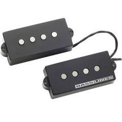 Seymour Duncan APB-2 Lightin' Rods For P-Bass Pickup 11406-05
