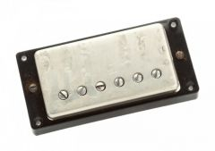 Seymour Duncan Humbucker Antiquity Bridge Pickup Nickel Cover 11014-05