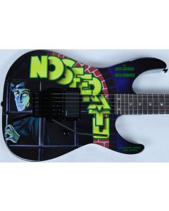 ESP LTD KH-NOSFERATU Kirk Hammett Limited Edition Guitar With Case LKHNOSFERATU