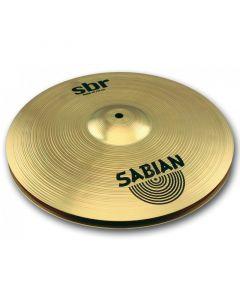 Sabian 14 Inch SBR Hi Hats - SBR1402 sku number SBR1402