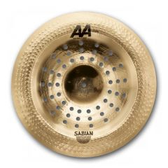 Sabian 17 Inch AA Holy China Cymbal - 21716CS 21716CS