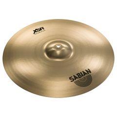 Sabian 20 Inch XSR Fast Crash Cymbal - XSR2007B XSR2007B