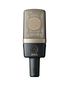 AKG C314 Professional Multi-Pattern Condenser Microphone sku number 3386Z00010