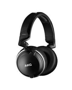 AKG K182 Professional Closed-Back Monitor Headphones - 3103H00030 sku number 3103H00030