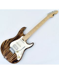 ESP Snapper FR Electric Guitar in Burner Finish sku number ESNAPASMBURNER